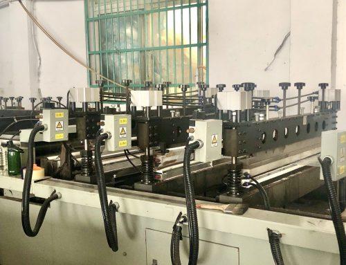 Vacuümzakken van Calorsa in eigen productie